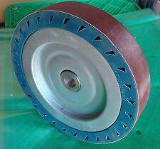 expander wheel for bench grinder 200mm x 40mm