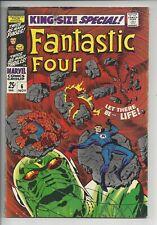 Fantastic Four Annual 6 (6.5) FN+ - 1st Appearance Annihilus