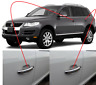 VW Touareg 2003-2011 Chrome Door Handle Covers For 4Doors Stainless Steel