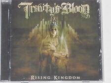 Trinity's Blood-Rising Kingdom-CD