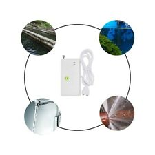 433MHz Wireless Water Sensor Leakage Leak Detector New For Home Security Alarm
