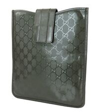 Authentic GUCCI iPad Tablet Case #26833
