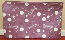 Scentsy Consultant Money Bag Bank Deposit Bag
