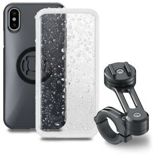 SP Connect Moto Bundle For Samsung Apple Huawei - Mount Incl. Cover
