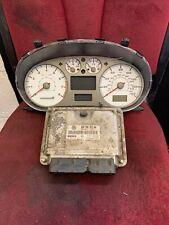 Seat Ibiza Cupra ECU Kit 6k2 99-02 1.8t AYP/AQX 6K0 906 032 AA