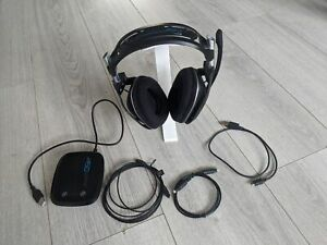 ASTRO Gaming A50 Headset (2nd Gen) with Mixamp PS4 PC