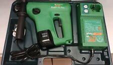 VINTAGE Hitachi DH15D Plus Caricabatterie veloce