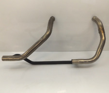 HARLEY-DAVIDSON XL 1200 CX ROADSTER Exhaust Header Pipes - 65600094