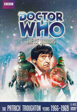 Doctor Who - The Ice Warriors (Patrick Trought *New Dvd