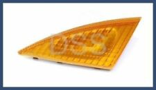 Porsche 911 Boxster 97-02 Headlight Corner Trim Amber Driver Left GENUINE New