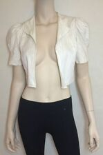 Cotton Bolero, Shrug Hand-wash Only Coats & Jackets for Women