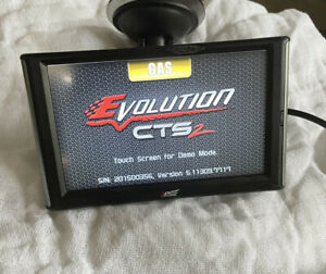 Edge Products Evolution CTS2 Gas Tuner Programmer Ford, Chevy, Dodge 85450