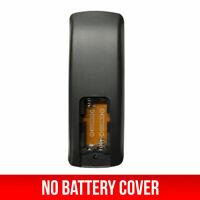 (No Cover) Original Sanyo RB-DWM3000 DVD Player Remote Control (USED)