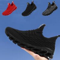 Men's Running Shoes Casual Fashion Sports Tennis Sneakers Breathable Athletic 12
