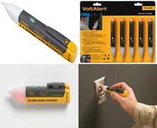 Fluke 1AC-A1-II-5PK VoltAlert AC Non-Contact Voltage Tester 5 Pack: 1AC-A1-II