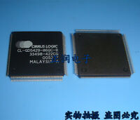 1pcs CL-GD5429-86QC-B QFP-160 IC chip #A50E LW