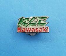 Kawasaki KLE - Pin/Badge - zum anschr. >>>JACKE!