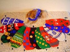 CHIHUAHUA/YORKSHIRE-TERRIER-HUNDE-TRAUM-PULLOVER - Gr.2 - NEU - TOP
