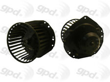 Global Parts Distributors 2311350 New Blower Motor With Wheel