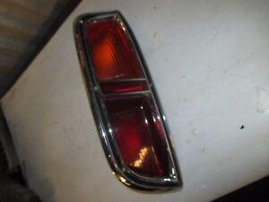 Chrysler Valiant Wagon Tail Brake Light VH VJ VK CL CM