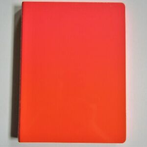 German Smooth Bonded Leather Notebook model HOT HOT