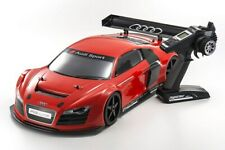 Kyosho Inferno GT2 Audi R8 LMS Red Race SPEC 1/8 GP 4WD RS - KYO33006B