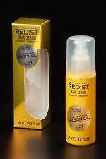 Redist USA Hair Serum Leave-in Treatment  Pure Moroccan ARGAN OIL  125 ml 4.2 OZ