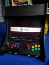 MAME RETRO ARCADE running Retropie With RASPBERRY Pi 3 Model B 7000+ GAMES
