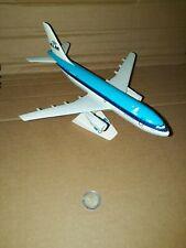 Maquette avion KLM Royal Dutch Airlines  Scale 1:200