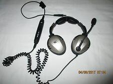 Lightspeed Zulu 2 ANC ENC Civil Aviation Headset-Bluetooth- Single Plug