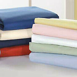 Cotton Blend Moses Basket Sheet