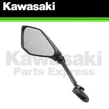 NEW 2013 - 2017 GENUINE KAWASAKI NINJA ZX-6R LEFT MIRROR ASSEMBLY 56001-0245