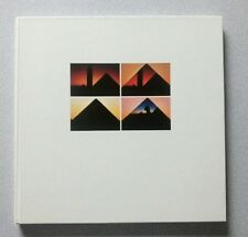 VINYL LP - BUCH EDITION I - VISIONOVA  ZEUS B. HELD/ ANSELM SPRING