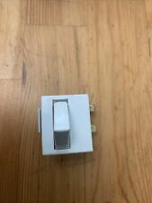 General Electric (Ge) Wr23X186 Refrigerator Fan-Light Switch Nos