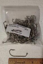 Mustad 34184DT O'Shaughnessy Jig Hook 5/0 100 pk