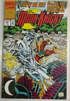 Moon Knight Special #1 1992 Team-up with Shang-Chi, Master of Kung Fu NM+ 9.8