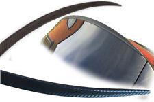 MERCEDES S CLASS W221 Tuning Spoiler Carbon Look Rear Spoiler Slim Lip Becquet