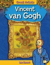 Vincent Van Gogh (Great Artists) by Zaczek, Iain