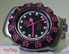 TAG Heuer  F1 Midsize   Quartz Watch WA1217