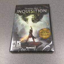 Dragon Age: Inquisition (PC, 2014) Origin Account - New & Sealed