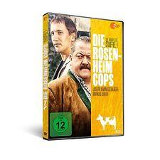 3 DVDs * DIE ROSENHEIM COPS ~ STAFFEL 1 # NEU OVP ^