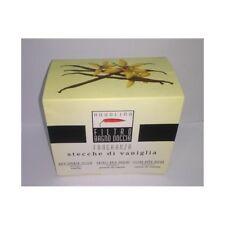 Aquolina Filtro Bagno Doccia Fragranza Stecche di Vaniglia n.6x25 gr. RARE