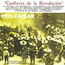 Cantares De La Revolucion, Hermanos Zaizar, Good