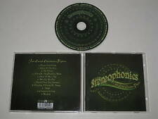 STEREOPHONICS/JUST ENOUGH EDUCACIÓN TO REALIZAR-CD ÁLBUM