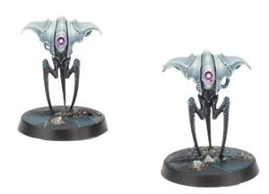 Warhammer 40k Blackstone Fortress Spindle Drones Necrons