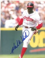 MARK WHITEN Autographed 8x10 Photo COA (Pose 2) (MAX SHIPPING)