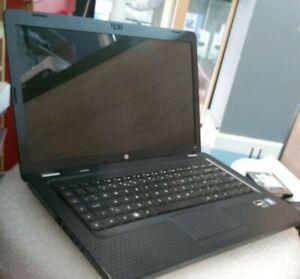 """HP G56 15.6"""" 2010 Black Laptop - 4GB RAM - 216GB WINDOWS 7"""