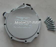 Honda CBR 1000 RR FIREBLADE 04-07 05 06 Moto moteur stator Couvertur pr Chrome