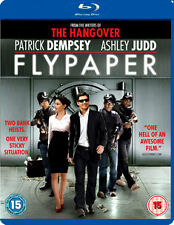 FLYPAPER - BLU-RAY - REGION B UK