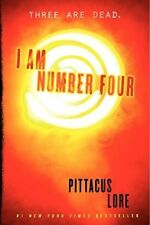 I Am Number Four (The Lorien Legacies) [New Book] Paperback